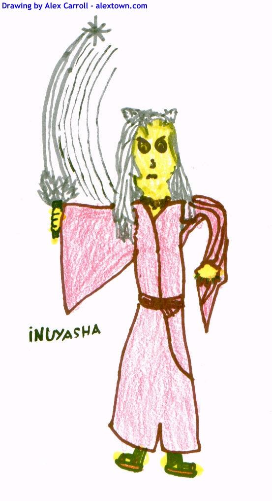 InuYasha 2